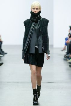 Iceberg   Fall 2014 Ready-to-Wear Collection   Style.com