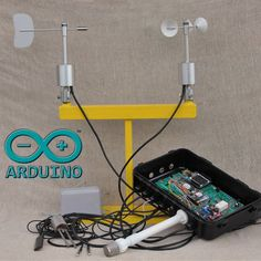 Arduino GPRS IOT Weather Station Internet enabled (IOT) weather station using the GPRS network