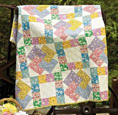 Doc Schnibbles Charm Pack Pattern Miss Rosie's Quilt Company ... : quilting tricks - Adamdwight.com