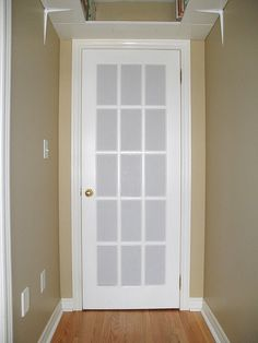 French door coverings on pinterest french door blinds french door