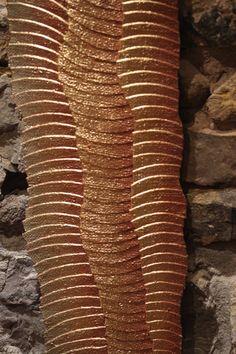 Métamorphoses du tissage – VADIM GARINE Abstract, Artwork, Weaving, Summary, Work Of Art, Auguste Rodin Artwork, Artworks, Illustrators