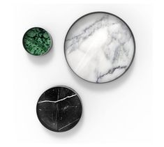 Pli container by La Chance Vide Poche Design, Photoshop Rendering, Mountain Drawing, Paris Design, French Brands, Green Marble, Top View, Home Accessories, Scandinavian