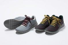 Jun Takahashi for Nike: Undercover Gyakusou