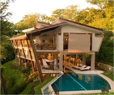 Amazing Minimalist House Exterior Design - Ideas for 2013 - Find Fun Art Projects to Do at Home and Arts and Crafts Ideas