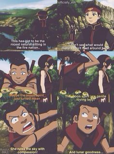 Avatar the Last Airbender: Classic!