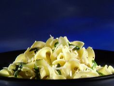 Acme Buttered Noodles Recipe : Guy Fieri : Food Network - FoodNetwork.com