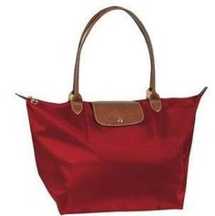 low-priced Longchamp Le Pliage Large Tote Bags Red sale online, save up to 90% off being unfaithful limited offer, no taxes and free shipping. #handbags #design #totebag #fashionbag #shoppingbag #womenbag #womensfashion #luxurydesign #luxurybag #luxurylifestyle #handbagsale #longchamp #totebag #shoppingbag
