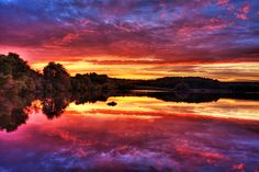 Pennsylvania Reflections of the Heart