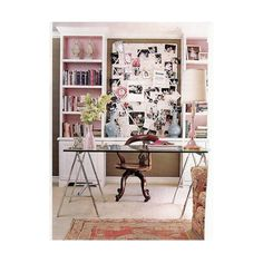 ♔ couture kills magazine | tip girl office