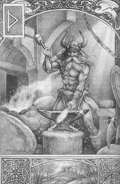 """THURISAZ þURISAZ (Руне) þ = читает как тонкий английский старейший интерпретация """"Giants Руне"""": Кому. ISL. þurs """"гигант"""", """"ОГРЕ"""". В поэме для. англ. Руна называется þorn, """"Вилка"""".thurisaz þURISAZ (Руне) широко используется для отрицательных и магических заклинаний любовь. Это, вероятно """"вилка сна"""" с какой Одина ottundendo влияет на разум и вызывая сна."""