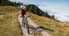Fünf MTB-Touren zwischen Mittenwald und Ammergauer Alpen Mountain Biking, Mongoose Mountain Bike, E Mtb, Mtb Trails, Bike Life, Alps, Mom And Dad, Cycling, Germany
