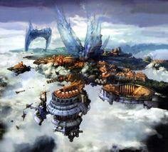 Bhujerba - The Final Fantasy Wiki