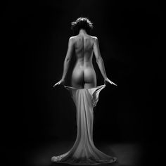 sexy black and whites photography | black and white photo of sexy lady