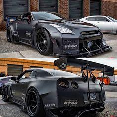Nissan GTR                                                                                                                                                                                 More