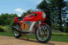 1983 861 Magni MV Agusta
