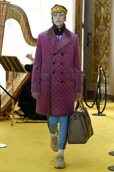 Gucci, Look #4