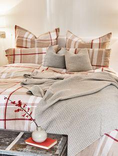 25 besten Winterbettwäsche Bilder auf Pinterest   Cotton ...