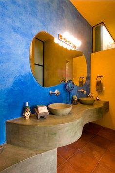 Casa de Cocinas in San Miguel de Allende mexico