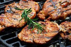 Zdjęcie Poznaj najpyszniejsze marynaty do mięs na GRILLA! #2 Dinner Side Dishes, Dinner Sides, Main Dishes, Frango Tandoori, Tandoori Chicken, Steaks De Porc, Marinate Meat, Honey Sauce, Chickpea Curry