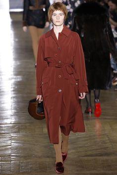 Ulyana Sergeenko Fall 2016 Couture Fashion Show