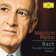 Maurizio Pollini - Bach: The Well-Tempered Clavier I