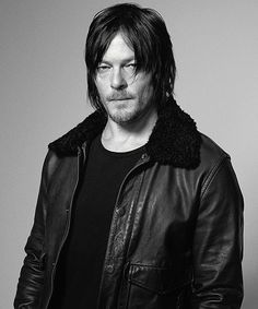 Norman Reedus Nylon Guys March 2014 Issue Cover Pics | Check out a preview of Norman Reedus' Nylon Guys cover for its March 2014 issue. #refinery29 http://www.refinery29.com/2014/02/62381/norman-reedus-nylon-guys