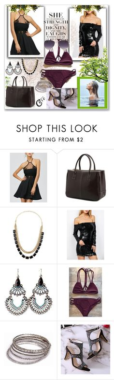 """""""Untitled #1320"""" by ane-twist ❤ liked on Polyvore"""