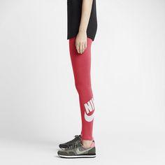 Nike Leg-A-See Logo Women's Leggings. Nike Store