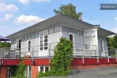 Penthousewohnung mit Dachterrasse in Hamburg