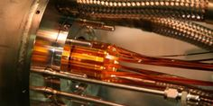 Physicists have observed the light spectrum of antimatter for first time - Putting Einstein's special relativity to the test Cern Super Collider, Lhc Cern, Scientific Journal Articles, Particle Collider, Physics Research, Large Hadron Collider, Teaching Chemistry, Finals, Science