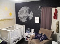 Oh Will, lol. star wars nursery or this one.