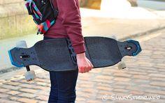 Original Skateboards Apex 40 DiamondDrop Longboard Carrying Underarm.jpg