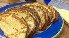 This recipe is so delicious and easy to make.  I come from a really Swedish town - Rockford, Illinois - where Swedish pancakes are a favorite for Sunday morning breakfast.  My Dad used to make these for us at home for a special treat. Serve with butter and maple syrup, or lingonberries if you've got them. What's For Breakfast, Breakfast Bites, Breakfast Casserole, Morning Breakfast, Swedish Pancakes, Pancake Muffins, Thin Pancakes, Desserts To Make, Rockford Illinois