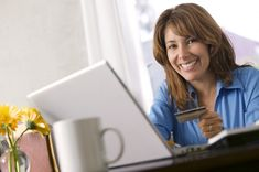 Work at home with comfort
