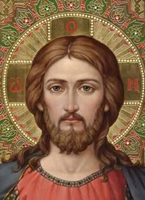 Our Lord Jesus Christ Pictures Of Jesus Christ, Religious Pictures, Religious Icons, Religious Art, Heart Of Jesus, Jesus Is Lord, Croix Christ, Jesus Christus, Jesus Face