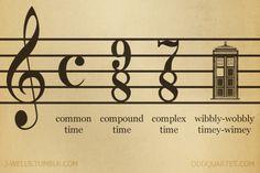 uncommon time