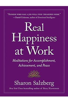 We sifted through recent life-improvement books and found the can-do strategies to help you become more successful, calmer, happier, more focused and more connected to others—and to yourself.