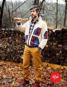 Bo Clothing – Fall/Winter 2013 Collection Lookbook