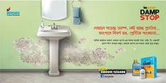 Berger Mr. Expert Press Ad - Ads of Bangladesh