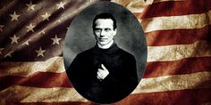"From an early age Francis Seelos desired to enter religious life and become a priest. One day when his mother was reading the life of Saint Francis Xavier, little Francis boldly declared, ""So…"