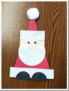 Santa project