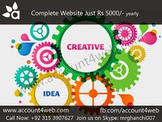 Account4WEB    Web Hosting in Pakistan.: Domain And Web Hosting Providers     Account4WEB