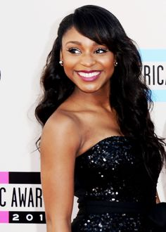 normani kordei Hamilton of fifth harmony