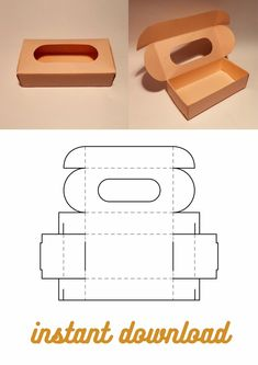 Cake box with window template, bakery box with window, pastry box with window, cake box, cake container, dessert box, pie box, sweet box, sweets box, baking box, cake packaging, dessert container, pie container, baking packaging Diy Gift Box Template, Box Packaging Templates, Cake Boxes Packaging, Paper Box Template, Baking Packaging, Cardboard Paper, Cardboard Crafts, Sweet Box Design, Diy Paper Bag
