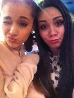 Selfies, Cat Valentine, She Song, Ariana Grande, Picture Video, Love Her, Victoria, Singer, Fans