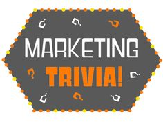 Put Your Inbound Knowledge to the Test With the Marketing Trivia Game by Anum Hussain Create Animated Gif, How To Make Animations, Trivia Questions, Trivia Games, The Marketing, Inbound Marketing, Marketing Association, Create Animation, Photoshop Illustrator