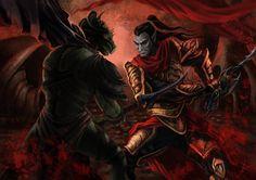 Morrowind,The Elder Scrolls,фэндомы,Данмер,TES расы,PolevaES