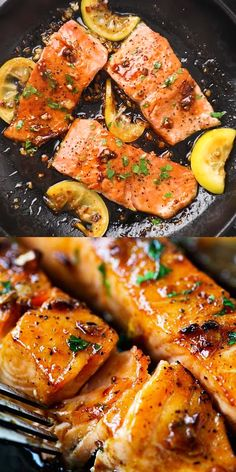 Best Salmon Recipe, Baked Salmon Recipes, Fish Recipes, Seafood Recipes, Chicken Recipes, Cooking Recipes, Healthy Recipes, Wild Salmon Recipe Baked, Food Dinners