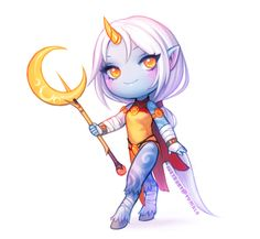 Soraka and banana :) The amazing support <3