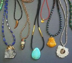 Intro to Jewelry-Making Workshop with Janna Peuser of Gypsy Sue Designs